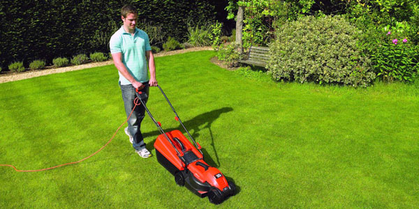 best-electric-lawn-mower