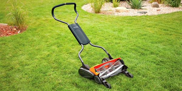 reel-mower